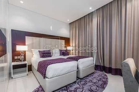 2 Bedroom Flat for Sale in Downtown Dubai, Dubai - The Distinction | Hotel Apt | Great View