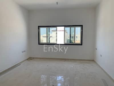 8 Bedroom Villa Compound for Sale in Khalifa City A, Abu Dhabi - Brand New 2 Villas in a Prime Location /Huge land