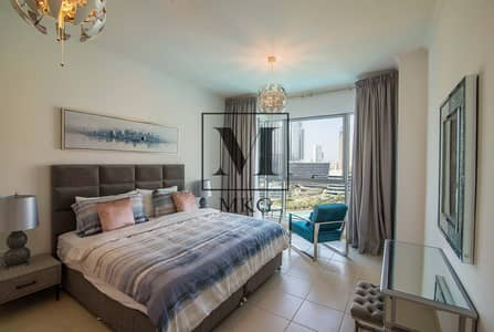 2 Bedroom Flat for Rent in Downtown Dubai, Dubai - Direct to Owner! Beautiful 2BR Fountain Views