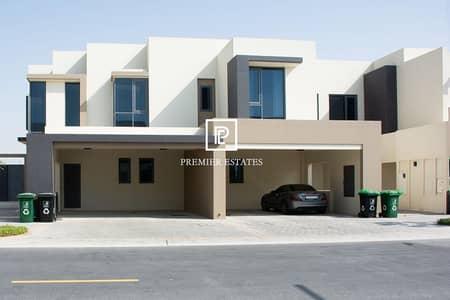 تاون هاوس 4 غرف نوم للايجار في دبي هيلز استيت، دبي - Type 2E