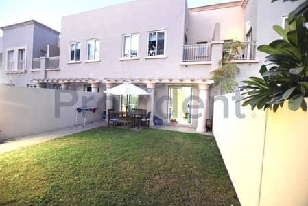 2 Bedroom Villa for Rent in The Springs, Dubai - Exclusive 4M | Opposite to Pool and Park