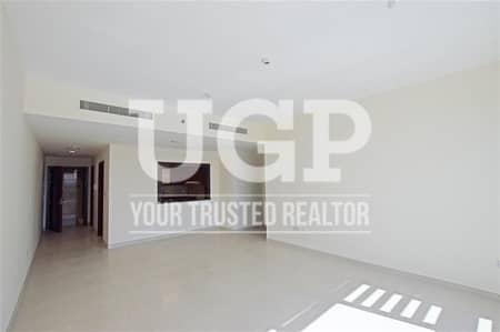 شقة 2 غرفة نوم للايجار في شاطئ الراحة، أبوظبي - شقة في مبنى مزون شاطئ الراحة 2 غرف 80000 درهم - 4391050