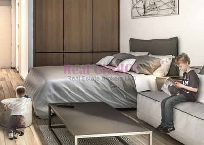 2 Bedroom Flat for Sale in Downtown Jebel Ali, Dubai - Lowest Price SZD Rd|4y Pay Plan|Handover Mar 2020