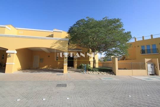 Large Townhouse in 12 Cheques and 0% Commission