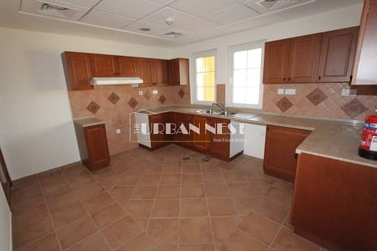 2 Large Townhouse in 12 Cheques and 0% Commission