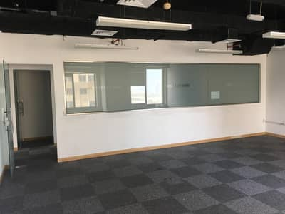 Spacious Fully Fitted Office in Business Central Towers