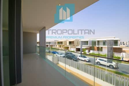 فیلا 5 غرفة نوم للبيع في دبي هيلز استيت، دبي - 5 BR Golf Course View Villa With Post Handover Payment Plan