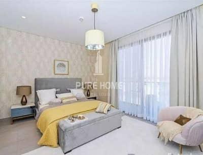فیلا 3 غرفة نوم للبيع في جزيرة ياس، أبوظبي - Extraordinary Development in Yas Island Own Now This 3 Bedrooms VILLA  For All Nationalities