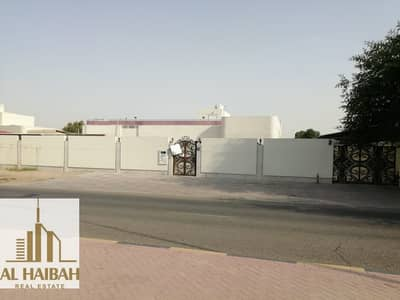 5 Bedroom Villa for Rent in Musherief, Ajman - Compound Villa for Rent in Oldairport