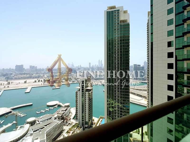 Fabulous  1BR Apartment Maha Tower