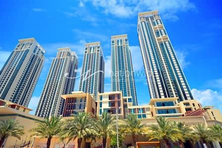 بنتهاوس 4 غرف نوم للبيع في جزيرة الريم، أبوظبي - An Elegant & Spacious Penthouse Up For Grabs