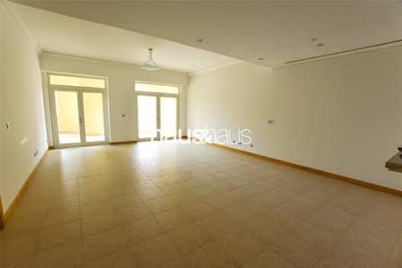 فلیٹ 2 غرفة نوم للايجار في نخلة جميرا، دبي - Available now  |  F Type |  2 bed+Maids |