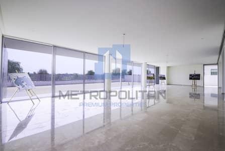 فیلا 5 غرفة نوم للبيع في دبي هيلز استيت، دبي - Luxury 5BR villa smaller type in Architectural Styles