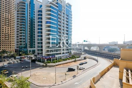 1 Bedroom Flat for Rent in Dubai Marina, Dubai - Exclusive | Huge Bright Unit I Available Now