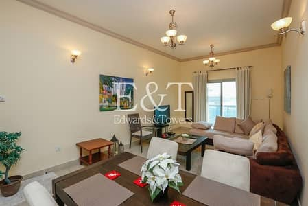1 Bedroom Flat for Sale in Dubai Marina, Dubai - Exclusive | Huge One Bed | Vacant on Transfer
