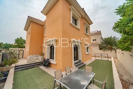 5 Bedroom Villa for Rent in The Villa, Dubai - 5BR