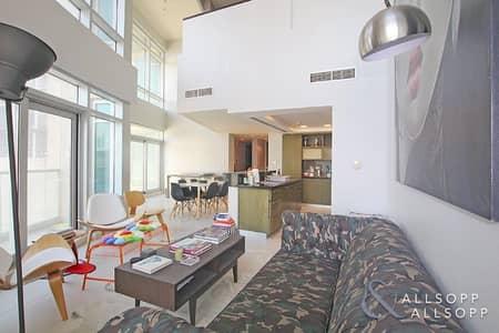 Three Bed Duplex   Terrace   3747 Sq. Ft.