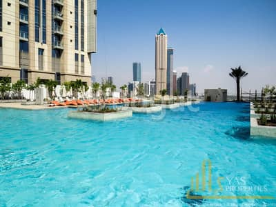 3 Bedroom Flat for Rent in Business Bay, Dubai - 1