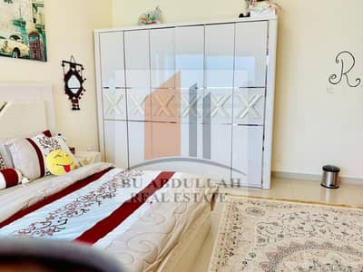 3 Bedroom Flat for Rent in Corniche Ajman, Ajman - HOT DEAL. . FULL SEA VIEW !! 3 BEDROOM HALL AVAILABLE FOR RENT IN CORNICHE TOWER WITH MAID ROOM