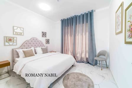 1 Bedroom Flat for Sale in Al Rashidiya, Ajman - A NEW APARTMENTS WITH 35 THOUSAND DOWN PAYMENT AND INSTALMENTS UP TO SEVEN YEARS. . . .