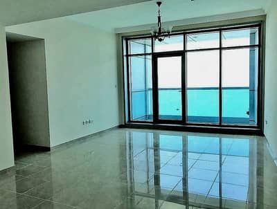 2 Bedroom Flat for Sale in Corniche Ajman, Ajman - With  15% DISCOUNT own your APT. at corniche residences/ / installments for 7 years with 5% D. P