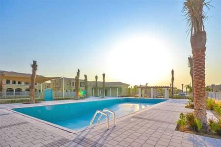 3 Bedroom Villa for Rent in Serena, Dubai - Close to park and pool   Brand new villa