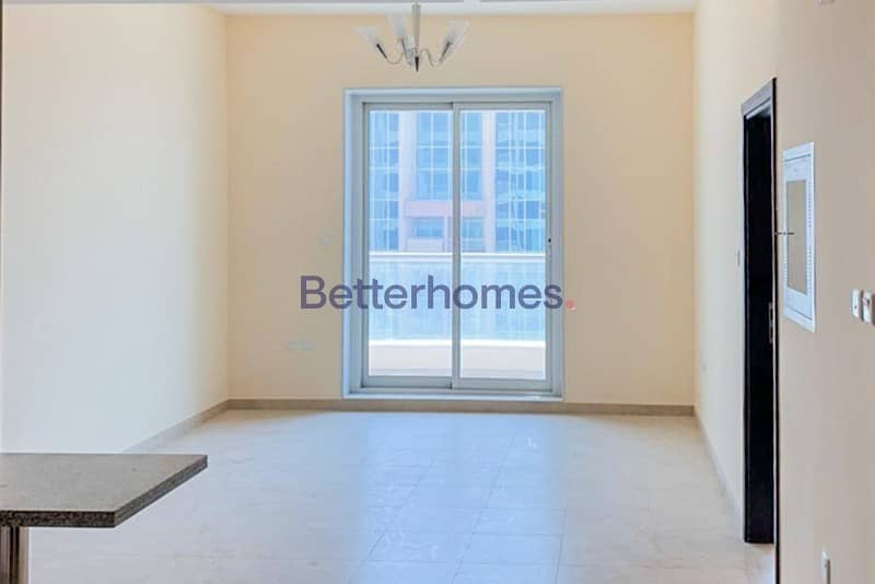 Brand New | 1Bedroom | Balcony | Dubai Star | JLT