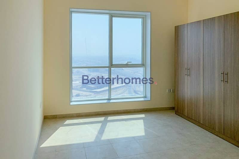 2 Brand New | 1Bedroom | Balcony | Dubai Star | JLT