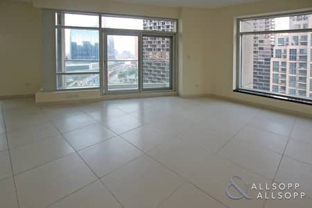 2BR | 2 Balconies | Spacious | Available Now