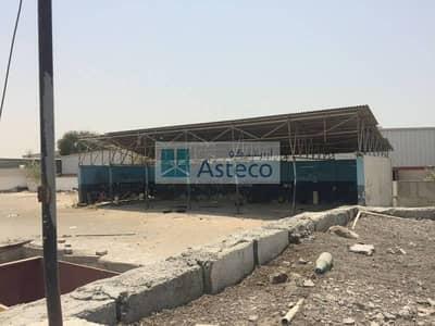 Plot for Rent in Ras Al Khor, Dubai - 20