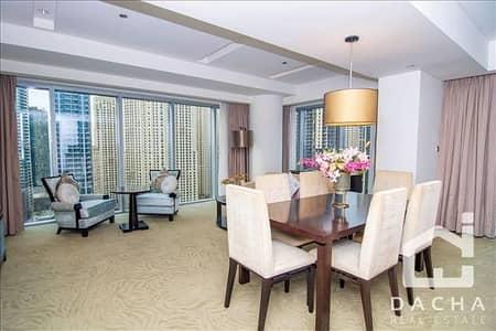 شقة 3 غرف نوم للبيع في دبي مارينا، دبي - LUXURY 3 Bed / BREATHTAKING VIEWS