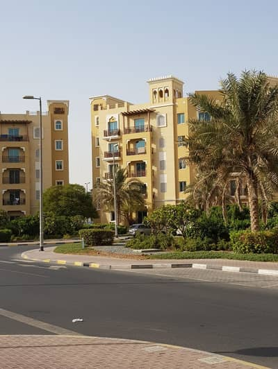 1 Bedroom Flat for Rent in International City, Dubai - 1 BHK With Balcony Emirates Cluster Multiple Cheques Option