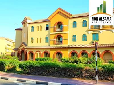 Studio for Sale in International City, Dubai - Excellent  Offer  -  Spain Cluster - - Studio  -  Family  Building