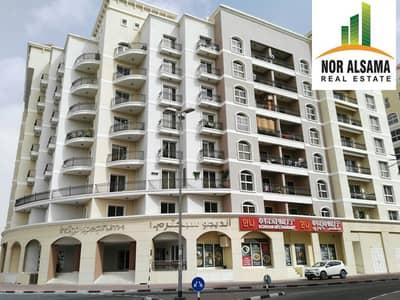 شقة 1 غرفة نوم للايجار في المدينة العالمية، دبي - 1 Bedroom Apartment For Rent In Indigo Spectrum 1 - CBD International City