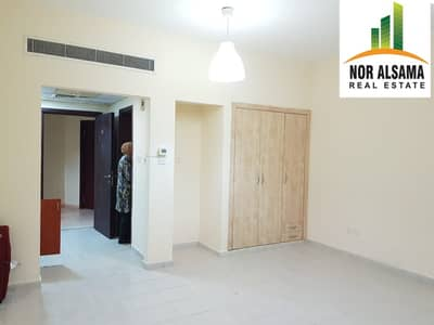 Studio for Sale in International City, Dubai - Morocco   Cluster  -  Vacant  Studio  - well Maintained Building