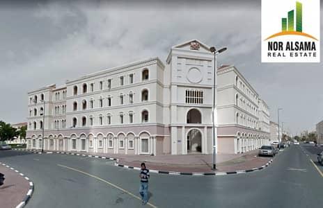 استوديو  للايجار في المدينة العالمية، دبي - STUDIO IN  ITALY  CLUSTER 21