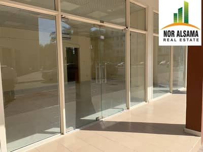 Shop for Sale in International City, Dubai - Best Location!! Best Investment!! 579 sq ft Front side centre Corner shop in England X just 379000