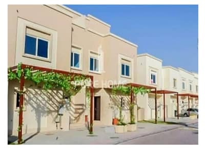 3 Bedroom Villa for Sale in Al Reef, Abu Dhabi - Beautiful 3Bedrooms Villa For Sale with Private Garden in Desert Style