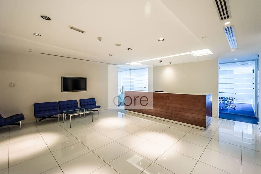 Vacant | Combined Offices | Easily Accessible