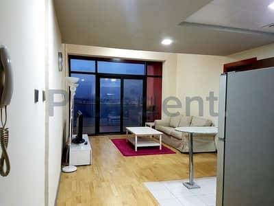 شقة 1 غرفة نوم للايجار في واحة دبي للسيليكون، دبي - Exclusive! Impeccable Fully Furnished 1 Bedroom