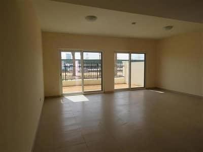 تاون هاوس 3 غرفة نوم للايجار في المدينة العالمية، دبي - SINGLE ROW | 3 BR +MAIDS  VILLA IN WARSAN VILLAGE