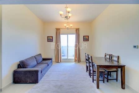 فلیٹ 2 غرفة نوم للبيع في مدينة دبي الرياضية، دبي - Fully Furnished 2 BR | Victory Heights View