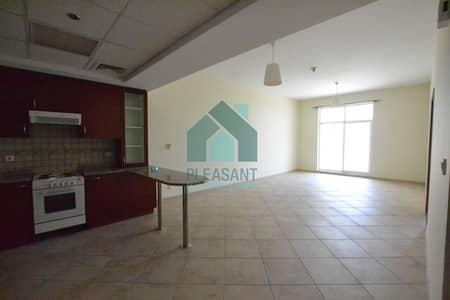 فلیٹ 1 غرفة نوم للايجار في موتور سيتي، دبي - Ground Floor  | 1 Br. |  Well Maintained | Fox Hill