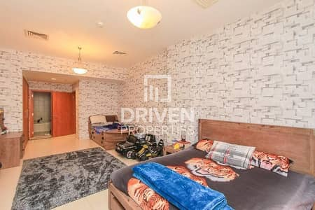 1 Bedroom Flat for Sale in Jumeirah Village Circle (JVC), Dubai - Spacious 1 Bed Unit | Excellent Location