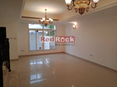 فیلا 4 غرفة نوم للايجار في مردف، دبي - 4BR +Maids with Private Backyard and Garden Area