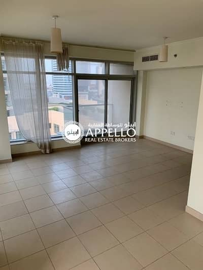2 Bedroom Flat for Rent in Downtown Dubai, Dubai - Spacious 2 BR + Living room | Best Layout