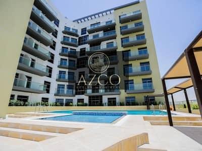 فلیٹ 1 غرفة نوم للايجار في الفرجان، دبي - Best Deal | Furnished Chiller Free | Villas View | Only 46k