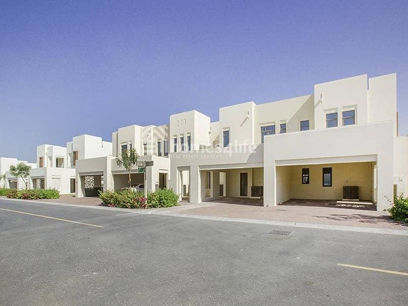 3 Bedroom |Brand New Townhouse Villa