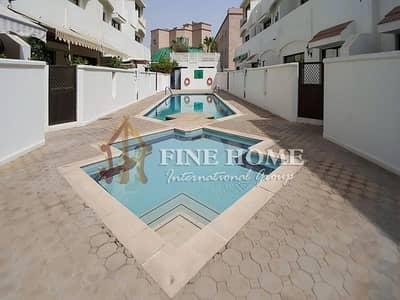 Nice 4BR Villa In  Al Nahyan Camp