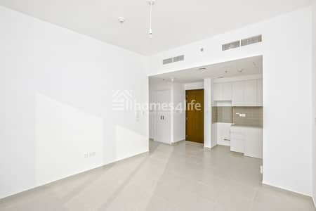 فلیٹ 1 غرفة نوم للايجار في تاون سكوير، دبي - 1 Bedroom Mid-Rise Lateral Apartment